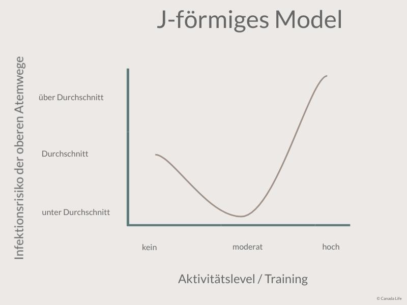 J - Förmiges Model