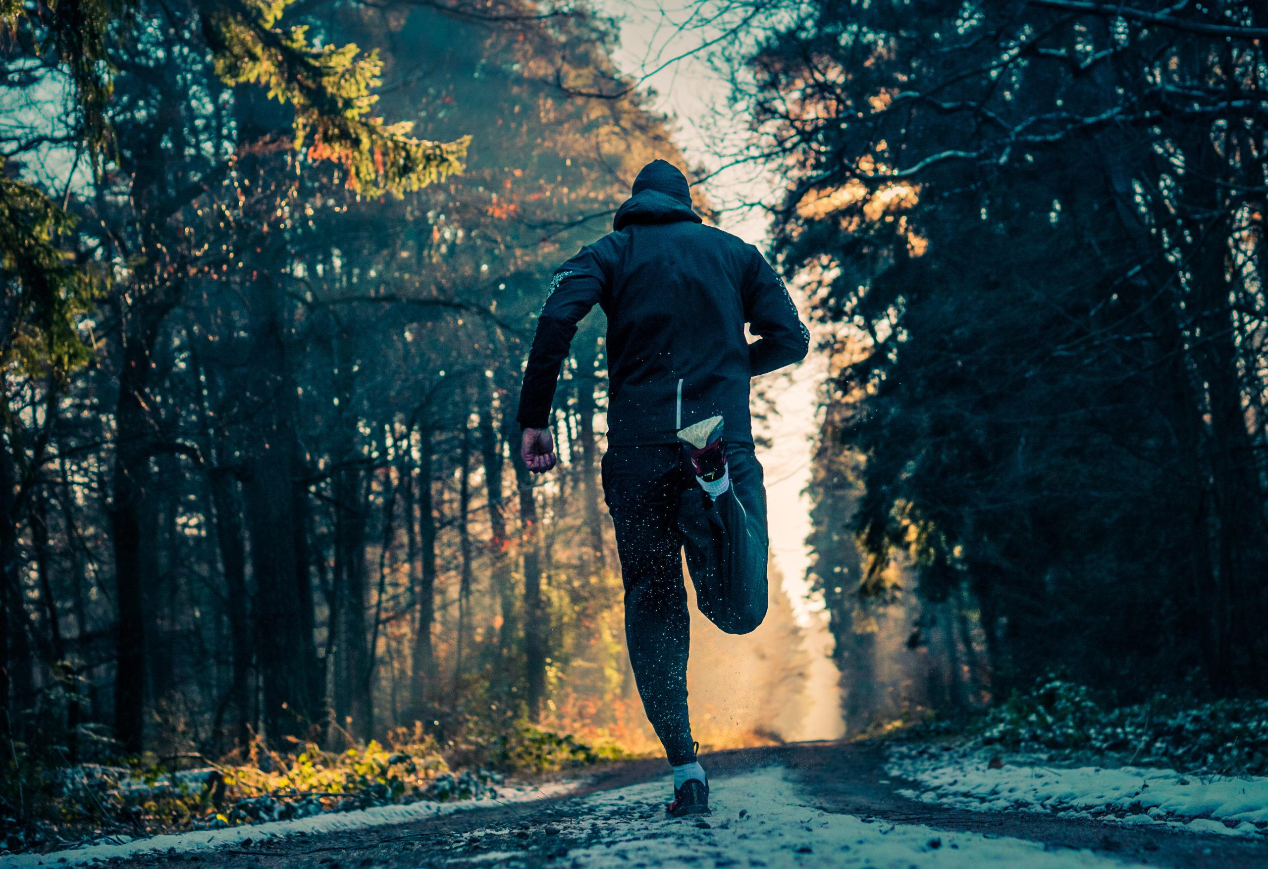 Laufen: Gut ausgestattet für den Herbst