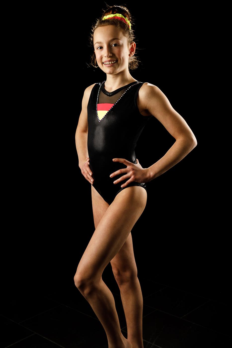 Olympia-PerspektivTeam: Portrait von Julia Dumrath